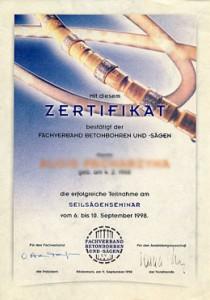 Urkunde-Seilsägen1